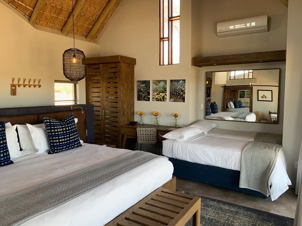 Klaserie Drift Safari Camps Deal